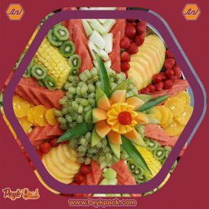 میوه آرائی 7