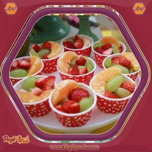 اسلایس میوه