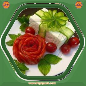 نون و پنیر