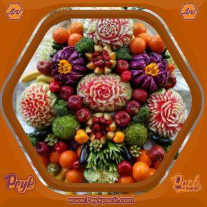 میوه آرائی 6