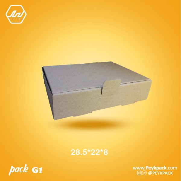 جعبه G1