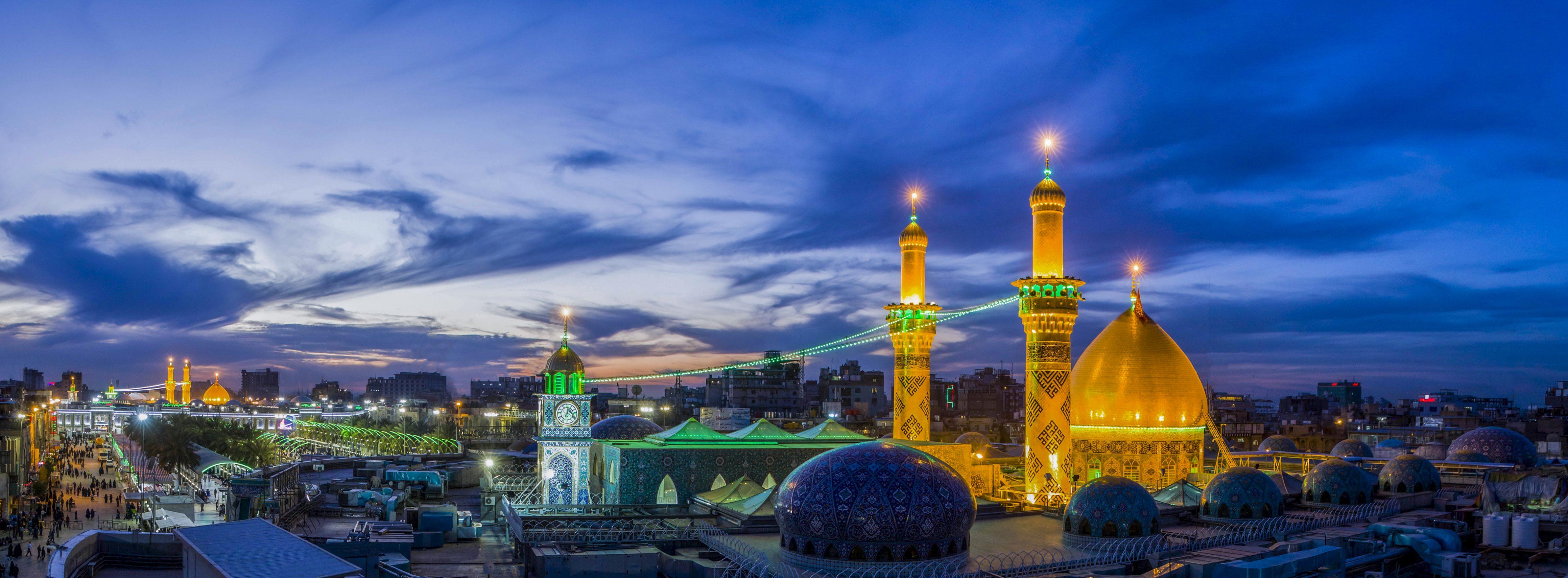 سلام بر محرم تو یااباعبدالله(ع)